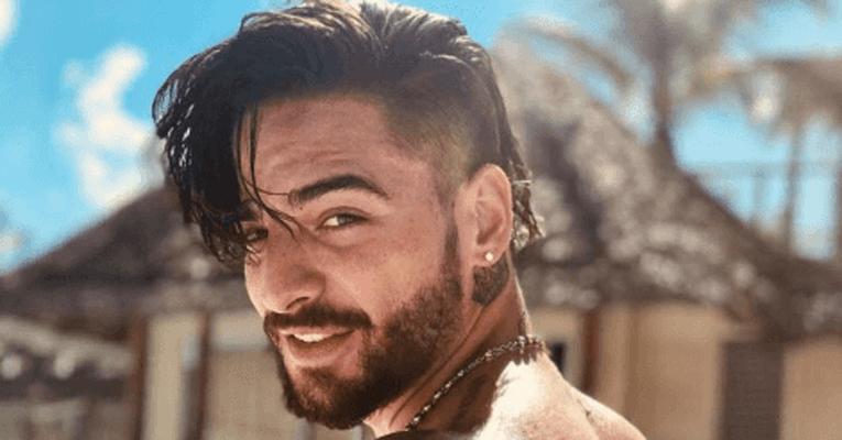 Maluma Haircut 2017 Haircuts Models Ideas